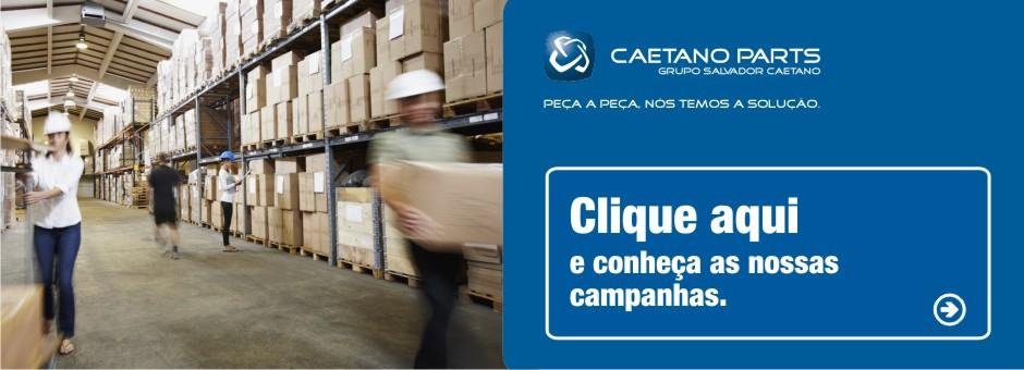 Campanhas Caetano Parts.